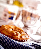Stock Photography - Pie