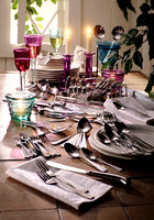 Place Setting - Woodies